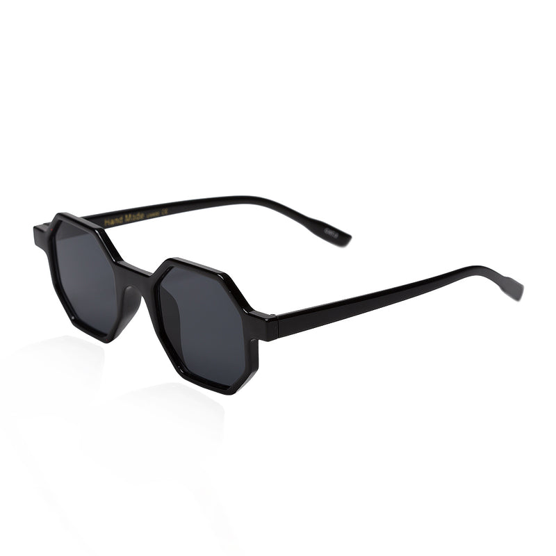 NEMESIS BLACK SIDE · DE-SUNGLASSES