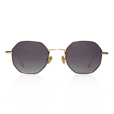 SCANDAL SMOKE GOLD | DE-SUNGLASSES