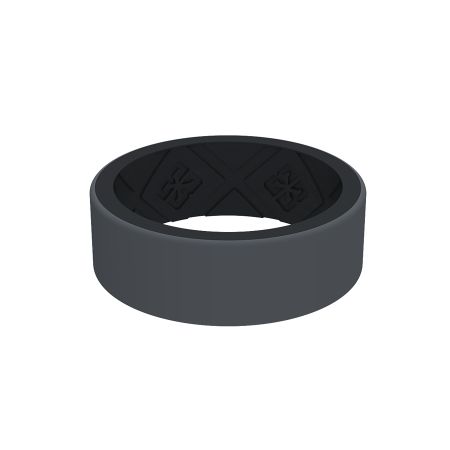 E3 Eternal Custom Silicone Rings