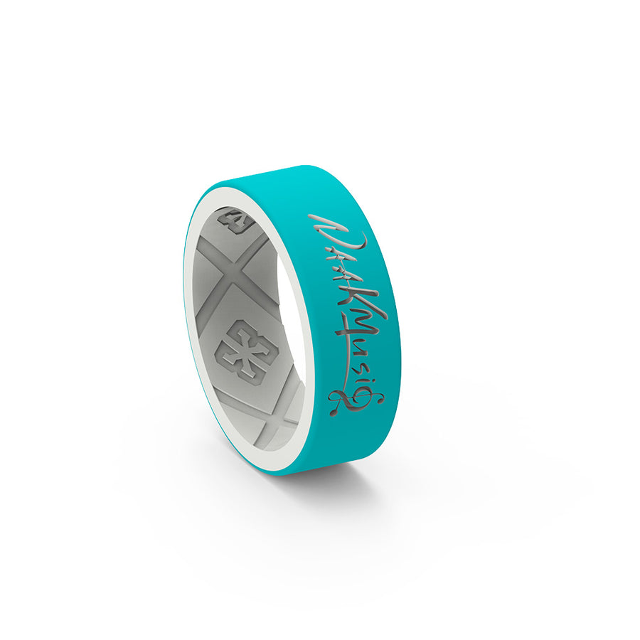 E3 Eternal NaakMusiq Silicone Rings