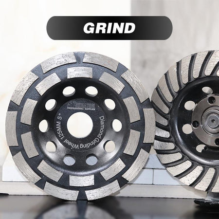 Diamond Grinding Cup Wheel concrete Masonry Granite marble