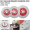 SHDIATOOL Diamond Cup Wheel for Cutting & Grinding M14 Flange - DIATOOL