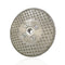 2 in 1 Electroplated Cutting and Grinding Diamond Blade Double side coated M14 or 5/8-11 or 22.23mm Flange - DIATOOL
