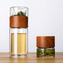 Load image into Gallery viewer, Portable Tea Infuser - 1stInHealth
