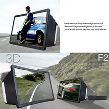 Load image into Gallery viewer, 3D Universal Phone Screen Amplifier - 1stInHealth