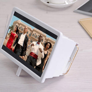 3D Universal Phone Screen Amplifier - 1stInHealth