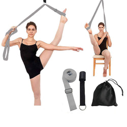 Door Flexibility Leg Stretcher - 1stInHealth