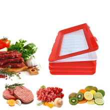 Load image into Gallery viewer, Zero-Waste Food Preservation Tray - 1stInHealth
