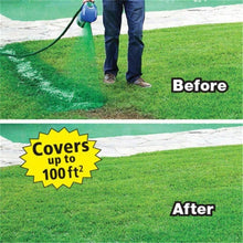Load image into Gallery viewer, Green Grass Lawn Spray - 1stInHealth