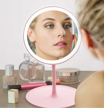 Load image into Gallery viewer, LED Makeup Mirror - 1stInHealth