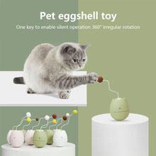 Load image into Gallery viewer, Electric Roly-Poly Cat Toy - 1stInHealth