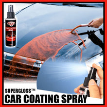 Load image into Gallery viewer, Super Gloss Car Coating Spray - 1stInHealth
