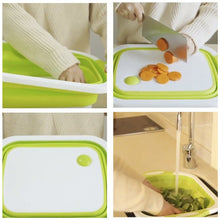 Load image into Gallery viewer, Flex Chopping Board - 1stInHealth