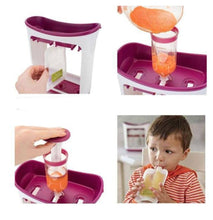 Load image into Gallery viewer, Homemade Baby Food Pouches Station - 1stInHealth