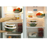 Vacuum Seal Food Cover Lids - 1stInHealth