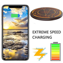 Load image into Gallery viewer, Magic Circle Wireless Charger - 1stInHealth