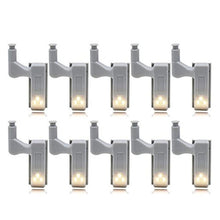 Load image into Gallery viewer, 10Pcs Smart Cabinet LED Light - 1stInHealth