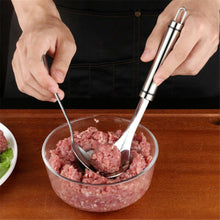 Load image into Gallery viewer, Meatball Maker Spoon - 1stInHealth