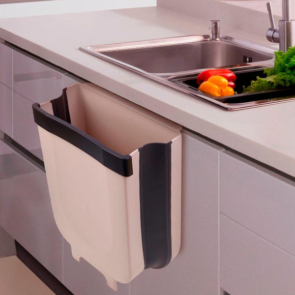 Hanging Trash Can - 1stInHealth