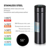Smart Thermos Vacuum Flasks - 1stInHealth