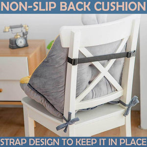 Semi-Enclosed One Seat Cushion - 1stInHealth