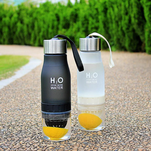 H²O Fruit Infusion Water Bottle - 1stInHealth