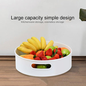 Rotating Storage Rack - 1stInHealth