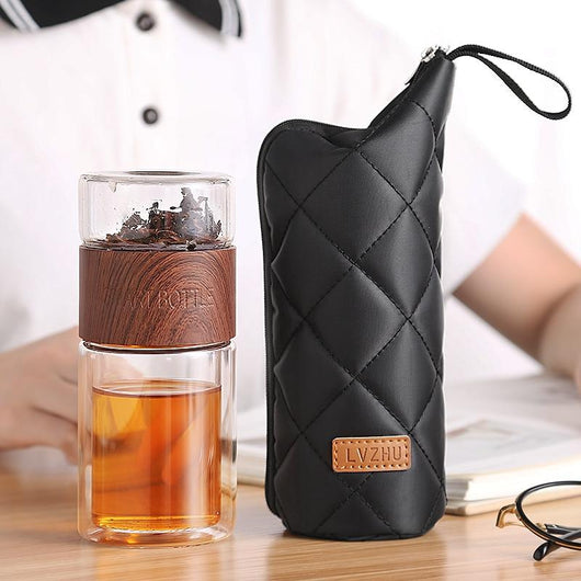 Portable Tea Infuser - 1stInHealth