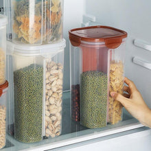 Load image into Gallery viewer, Rotating Food Storage Containers - 1stInHealth