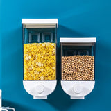 Wall-Mounted Cereal Dispenser - 1stInHealth
