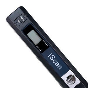 iScan™  Portable Document Scanner - 1stInHealth