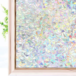 3D Rainbow Window Film - 1stInHealth
