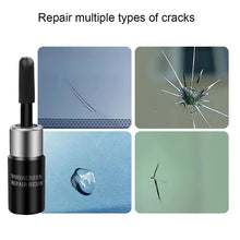 Load image into Gallery viewer, Cracked Glass Repair Kit - 1stInHealth