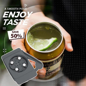 Go Swing Topless Can Opener - 1stInHealth