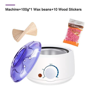 Beans Kit™️ Painless Waxing - 1stInHealth