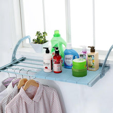Load image into Gallery viewer, Multifunction Balcony Drying Rack - 1stInHealth