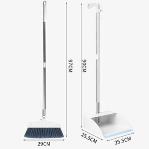 Rotating Broom Set - 1stInHealth