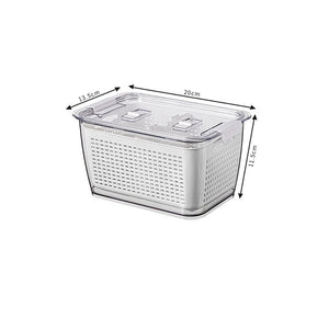 Fresh Kitchen Storage Container - 1stInHealth