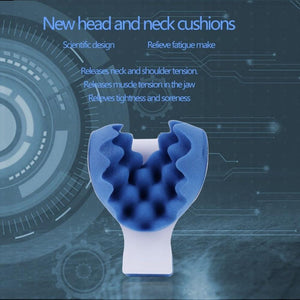 Therapeutic Neck Pillow - 1stInHealth