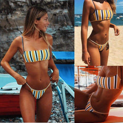 Brazilian Bikini Swimsuit - 1stInHealth