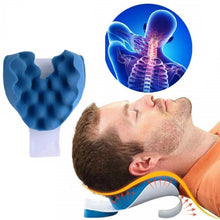 Load image into Gallery viewer, Therapeutic Neck Pillow - 1stInHealth