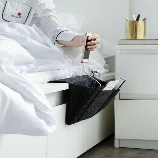 Bedside Storage Bag - 1stInHealth