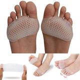 Honeycomb Foot Cushion - 1stInHealth
