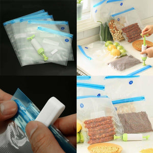 Sealer Bags - 1stInHealth
