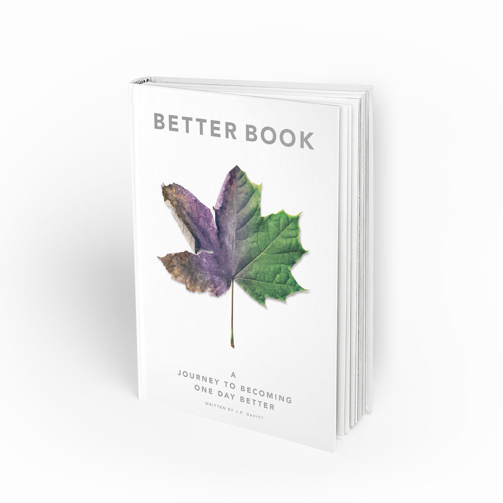 BetterBook