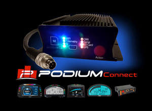 PodiumConnect - Base Unit