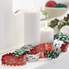 Christmas Pattern Paper Chain 10m