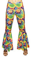 Hippie Flare Pants M (Stretch)