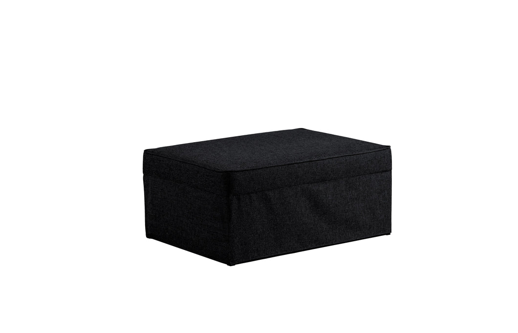 5-in-1 Ottoman