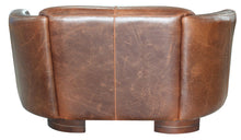 Load image into Gallery viewer, Burlingame Leather Demi Sofa
